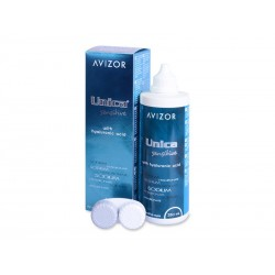 Avizor Unica Sensitive 350ml